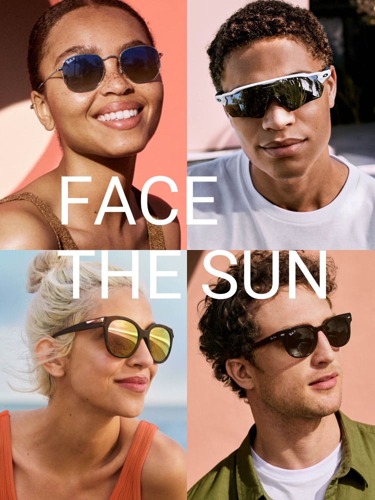 Summer - Sunglass Hut Thailand