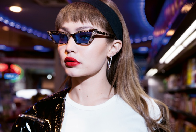 Vogue Gigi (asset US) - Sunglass Hut Thailand